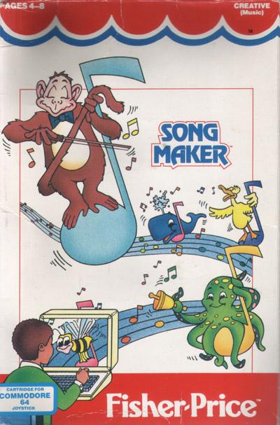 song_maker