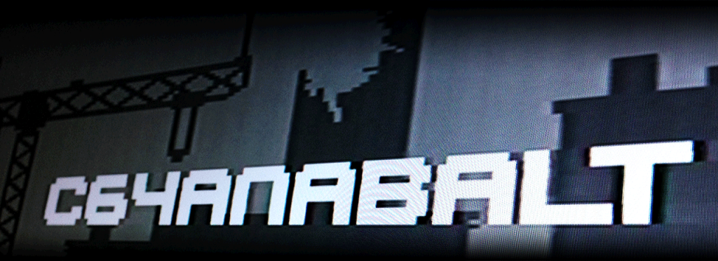 C64anabalt title
