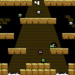 Super Bread Box - Moon Temple level.