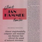 Jan Hammer interview - Compute_Gazette_Issue_35_1986_May_Page_1
