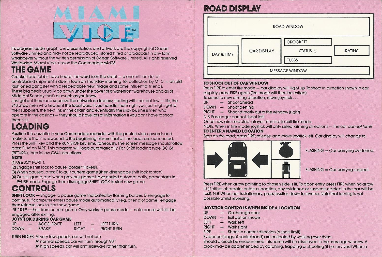 My Commodore 64