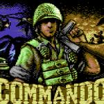 arcade-commando-c64-title